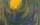 """Sun Enso"" Acrylic on Canvas"